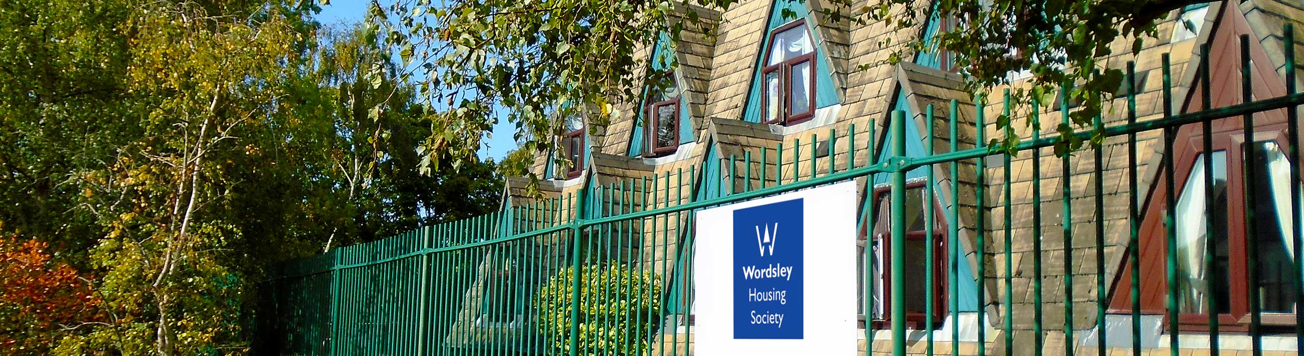 Wordsely Housing Society