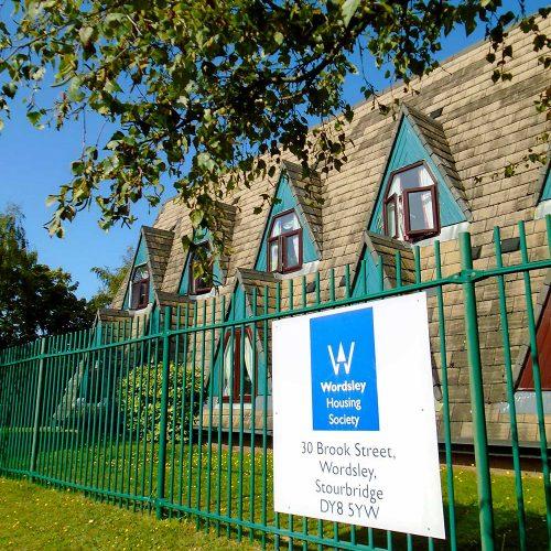 Wordsley Housing Society